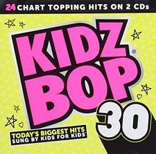 Kidz Bop Kids - Kidz Bop 30 [New CD] Canada - Import