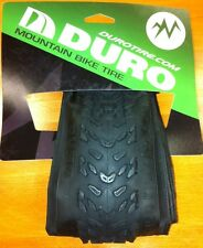 Duro Matador 26 x 1.95 Xc Folding Clincher Mountain bike tire crazy price!