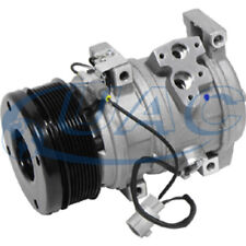 UAC NEW AC 10S20C COMPRESSOR KIT 11234 FIT 2007 Toyota Tundra 	Limited V8 5.7L