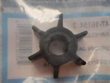 WATER PUMP IMPELLER MERCURY 3.3 HP OUTBOARD WITH SHIFT 47-16154 3 BOAT PARTS