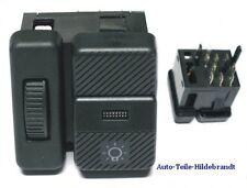 Lichtschalter Schalter fuer Licht Beleuchtung VW Passat 35i  T4 Bus Pritsche