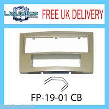 FP-19-01/CB Vauxhall Astra Champagne Beige Fascia Facia Adaptor Panel + PC5-110