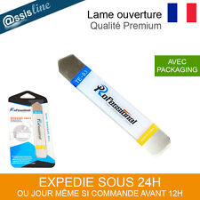 LAME OUTIL OUVERTURE IPHONE 4 5 6 7 IPAD IPOD MAC REPARATION TELEPHONE DEMONTAGE