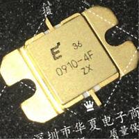 1PCS FLM0910-4F Encapsulation:RF TRANSISTOR,X, Ku-Band Internally Matched FET