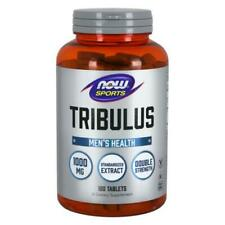 Now Foods - Tribulus 1,000 mg, 180 Tablets