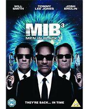Men in Black 3 (DVD)    (Brand New)
