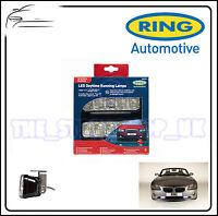 Ring Aurora 150mm LED Daytime Running Lamps DRL BRL0397