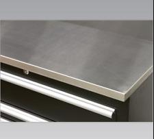 APMS09 Stainless Steel Worktop 1550mm