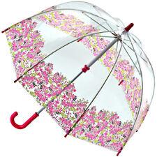 Fulton Stick Umbrella 1 Liter Pretty Petals Children's
