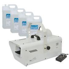 QTX SW2 macchina della neve Inc 20 L Fluid 1200 W High Power + telecomando * B * STOCK