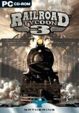 Railroad Tycoon III.