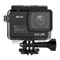 SJCAM SJ8 Pro 4K EIS - Waterproof Digital Action Camera with HD Video 12MP Photo