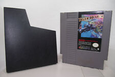 TIGER-HELI Cartouche jeu Nintendo NES-TI-EEC Acclaim helicoptere guerre