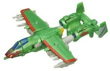 Transformers Dark Of The Moon POWERGLIDE Complete Cyberverse Dotm Scout Gift Set
