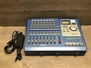 Tascam Digital Portastudio 8-track Recorder DP-01