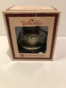 Boyds Bears Teabearies Collection Teabearie # 24319