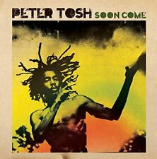 Peter Tosh - Soon Come (2015)  2CD  NEW/SEALED  SPEEDYPOST
