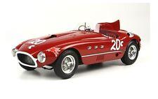 "Ferrari 340/375 MM Vignale Spyder #20c Shelby ""Torrey Pines"" 1959 (1:18/BLM1809)"