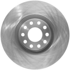 Disc Brake Rotor-Convertible Front Bendix PRT5408