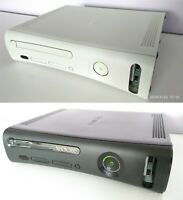 MICROSOFT XBOX 360 HDMI REPLACEMENT CONSOLE + FREE GAME PAL