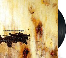 Nine Inch Nails The Downward Spiral 2 X 180g Vinyl LP 2017 Nin