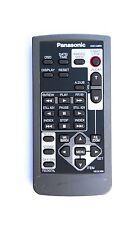 - original Fernbedienung Panasonic VEQ2398 für Video Camera -
