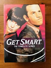 Get Smart: The Complete Series [25 DVDs]