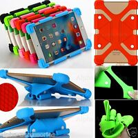 "Shockproof Cover Silicone Case For Acer Iconia One 10 B3-A30 / B3-A40 10.1""inch"
