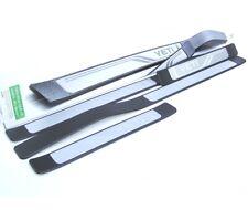 SKODA Yeti Aluminium Door Sill Cover Set 2014 Onwards 5L0071303 Genuine Product