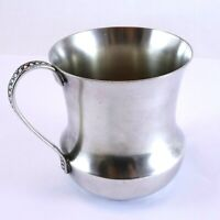Vintage LEWBURY Silver Plated Cup EPAI Stamped Collectable Ornament Curio