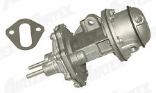 Mechanical Fuel Pump fits 1961-1961 Mercury Colony Park,Commuter,Meteor,Monterey