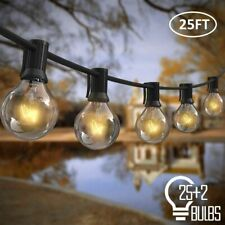Christmas Lights LED String Light Bulb Fairy Lights Outdoor Lights Garland Light