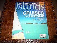 ISLANDS MAGAZINE MARCH 2013