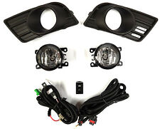 FOG LIGHT KIT SPOT LAMP SET for SUZUKI SWIFT HATCHBACK 2007 2008 2009 2010