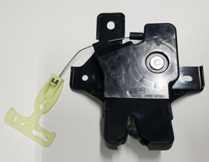 Ford Taurus 2008-2012 Sable 08-09 MKS 09-12 OEM Trunk Latch Lock 8G1Z-5443200-A