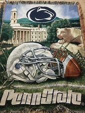 The Northwest Company Polyester & Acrylic Tapestry Penn State College Football
