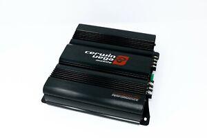 NEW Cerwin-Vega CVP800.2D 800 Watt 2 Channel Class D Car Audio Amplifier Amp