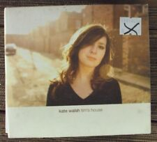 KATE WALSH Tim's House CD late-00's folk digipak Verve Forecast