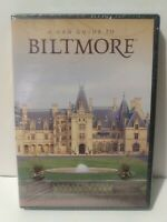 BRAND NEW  DVD Guide to Biltmore DVD Architecture  SEALED travel