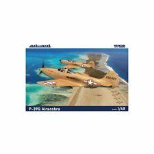 Eduard Edua8470 P-39Q Airacobra 1/48