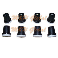 8 PC 2 - 3.5mm Ceramic Nozzle Gun Tips Abrasive Sandblaster Blast