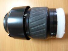 MINOLTA  70-210mm for SONY ALPHA a100 a200 a290 a450 a350 a330 a380 etc Boxed