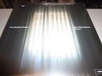 The Wedding Present - Marc Riley Sessions Volume 1 - LP Vinyl incl. CD /// New