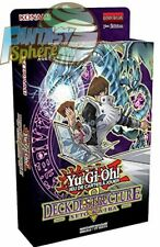 Yu-Gi-Oh! Deck de Structure Seto Kaiba 1er Edition SDKS en Francais - Scellé