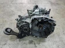 955a8000 Cambio MANUALE Fiat Grande Punto ABARTH 1400 1.4 B Turbo 2013 180CV