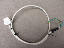 SHARP R-953 R953(SL)MICROWAVE COMBINATION OVEN MAINS LEAD