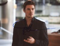 "Josh Henderson ""Dallas"" AUTOGRAPH Signed 8x10 Photo G ACOA"