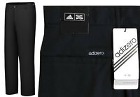 Adidas Golf Adizero Lightweight Golf Trousers - RRP£60 W34 L34 ONLY BLACK
