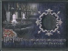 Harry Potter Becher Lösch- Requisite Karte P1 Yule Ball 106/275