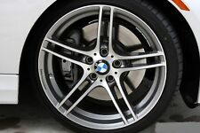 "BMW 1-Series Genuine M Performance Style 313 Wheels Rims 18"" NEW"